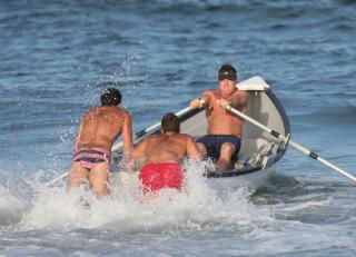 Sea Girt Lifeguards