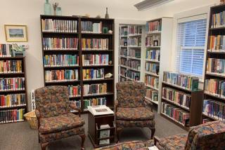 The Shelves at Sea Girt Library