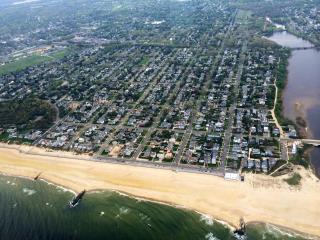 Sea Girt Aerial View