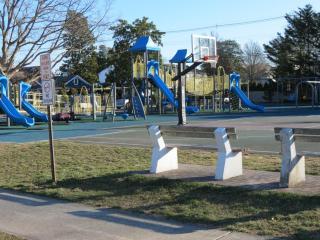 Sea Girt Playground